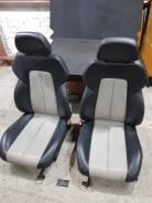 Сиденье. Mercedes-Benz SLK-Class, R170