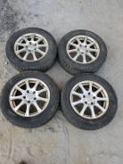 """Продам колеса r15. 6.0x15"""" 5x114.30 ЦО 65,0мм."""