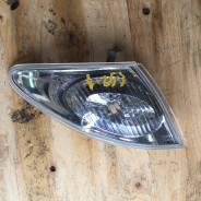 Поворотник. Mazda Premacy, CP, CP8W, CPEW Двигатель FPDE