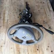 Подушка безопасности. Mazda Premacy, CP8W Двигатель FPDE