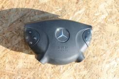 Руль. Mercedes-Benz E-Class, W211