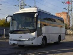 Higer KLQ6885Q. Пассажирский автобус , 35 мест