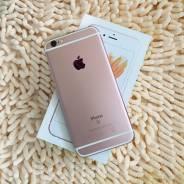 Apple iPhone 6s. Б/у, 16 Гб, Золотой, Розовый, 3G, 4G LTE