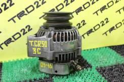 Генератор. Toyota: Lite Ace, Lite Ace Noah, Noah, Town Ace, Town Ace Noah Двигатели: 3CT, 2C