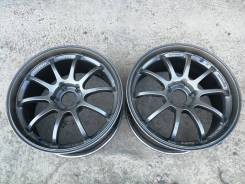 "Advan Racing RS-D. 9.0x18"", 5x114.30, ET45"