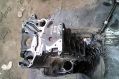 Блок цилиндров. Mitsubishi RVR, N23W, N23WG Двигатель 4G63