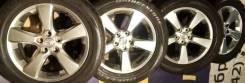 """Lexus. 7.0x18"""", 5x114.30, ET35, ЦО 60,1мм."""