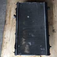 Радиатор охлаждения двигателя. Mazda Premacy, CP, CP8W, CPEW Двигатель FPDE