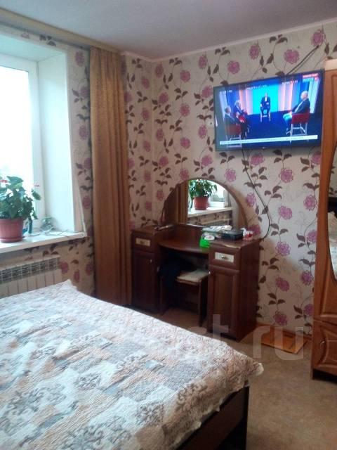 3-комнатная, проспект Блюхера 44. Слобода, агентство, 58кв.м.