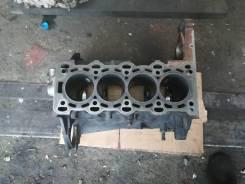 Блок цилиндров. Opel Astra Opel Vectra Двигатель Y22DTR