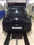 Mitsubishi Challenger. автомат, 4wd, 3.5, бензин