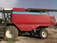 Палессе GS12. Комбайн зерноуборочный Палессе КЗС1218, 330 л.с., В рассрочку