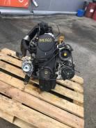 Двигатель (Двс) F08CV Daewoo Matiz 0.8i 52 л. с (Трамблерный)