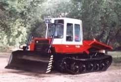 АТЗ ТТ-4М. Продам трелевочный трактор, 10 000куб. см., 5 000кг., 15 000,00кг.