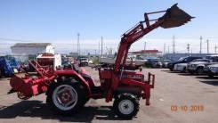 Shibaura. Продам трактор, 23 л.с.