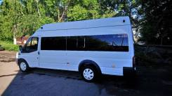 Ford Transit. Продается Форд транзит 2014 гв, 25 мест
