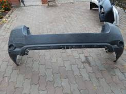 Продам бампер задний для Toyota Highlander U4# 07-13