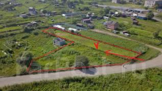 Продам земельный участок в п. Зарубино. 1 197кв.м., собственность, от частного лица (собственник)