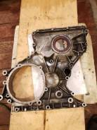 Лобовина двигателя. SsangYong Actyon Двигатели: D20DT, D20DTF