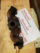 Коллектор выпускной. SsangYong Actyon Двигатели: D20DT, D20DTF