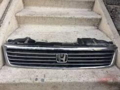 Решетка радиатора. Honda Stepwgn