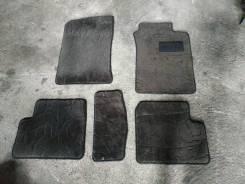 Коврики. Toyota Caldina, ST215, ST215G, ST215W Двигатель 3SGTE