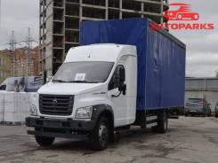 ГАЗ ГАЗон Next C41R33. Газон Next 2824LU, 4 433куб. см., 4 100кг., 4x2