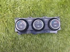 Блок управления климат-контролем. Subaru Impreza, GJ, GJ2, GJ3, GJ6, GJ7, GP2, GP3, GP6, GP7, GPE Двигатели: FB20B, FB20, FB16