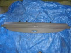 Шторка багажника. Subaru Forester, SF5