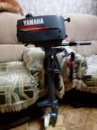 Yamaha. 2,00л.с., 2-тактный, бензиновый