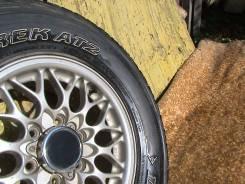 "Продам колёса grandtrek AT-2 M+S P 255/70R16 109S Dunlop. 7.0x16"" 6x139.70 ET38 ЦО 100,0мм."