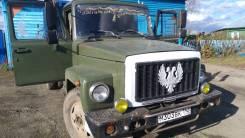 ГАЗ 3307. Продам , 4 499кг., 4x2