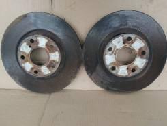 Тормозные диски передние Toyota Harrier