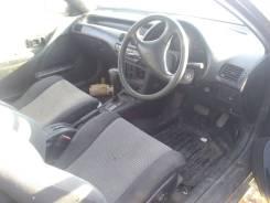 Toyota Cynos. EL44, 5EFHE