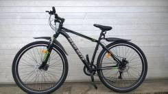 Велосипед новый 29 колёса
