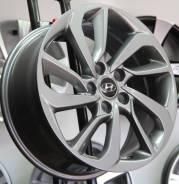 "Hyundai. 7.0x17"", 5x114.30, ET51, ЦО 67,1мм."