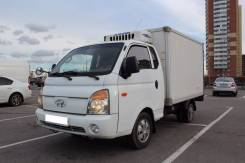 Hyundai Porter. Продам рефритжератор 2011 г. в., 4x2