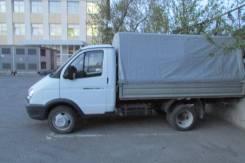 ГАЗ 3302. Продается Газель, 2 800куб. см., 1 500кг.