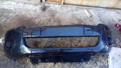 Citroen Peugeot Бампер передний