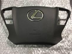 Подушка безопасности водителя. Lexus LX570