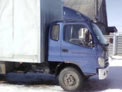 Foton. Продается грузовик Фотон BJ1069Vcjea-A, 4 752куб. см., 7 000кг., 4x2