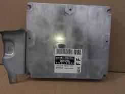 Электронный блок управления двигателем Toyota Harrier