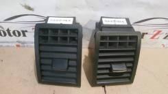 Дефлектор воздушный левый (воздуховод) Volkswagen Touareg
