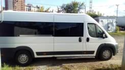 Peugeot Boxer. Продам автобус, 18 мест, С маршрутом, работой
