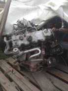 Двигатель в сборе. Mitsubishi Galant Двигатель 4G37