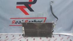 Радиатор кондиционера. Nissan Fuga, GY50, PNY50, PY50, Y50 Двигатели: VK45DE, VQ25DE, VQ25HR, VQ35DE, VQ35HR