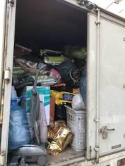 Грузоперевозки грузчики переезды вывоз мусора