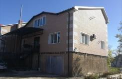Продам дом с земельным участком в с. Покровка. Улица Лазо, р-н Покровка, площадь дома 232кв.м., централизованный водопровод, электричество 30 кВт, о...