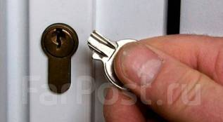 Открытие-вскрытие замок-авто-дверь-квартира-гараж-сейф-замена! 24 часа