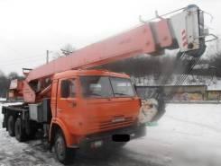 Ульяновец МКТ-25.1. Продается автокран, 10 850куб. см., 22,00м.